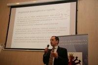 Postulaty Federacji prezentuje Jan M. Grabowski